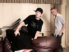 Gay bouncy boys first time An Orgy Of..