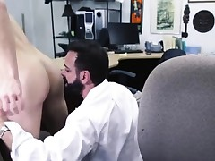 Sexy gay pawn Fuck Me In the Ass For..