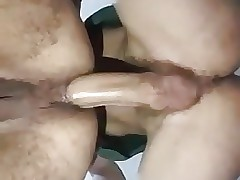 Visible Throbbing Internal cumshot
