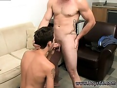 Slapping anal first time guy gay..