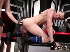 Gay czech handballing and anal..